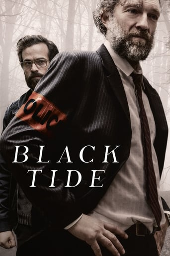 Poster of Black Tide