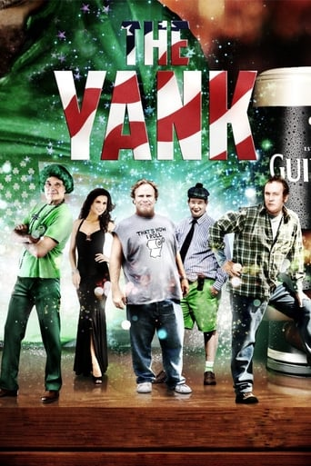 Poster of The Yank
