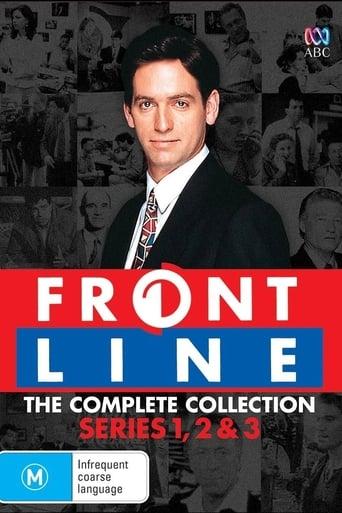 Capitulos de: Frontline