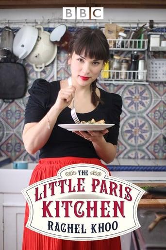 Watch The Little Paris Kitchen: Cooking with Rachel Khoo Free Online Solarmovies