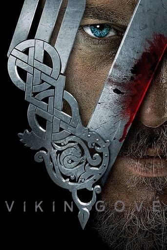 Poster of Vikingové