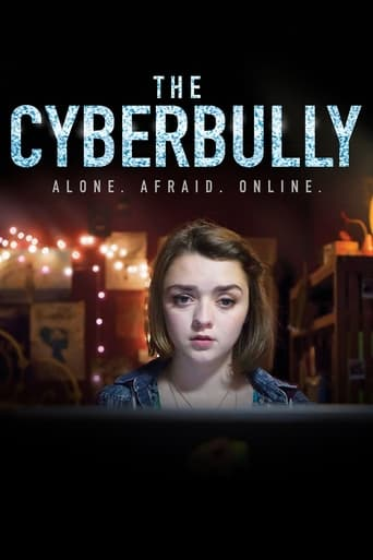 Poster of Cyberbully
