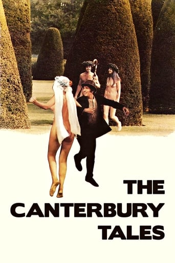 'The Canterbury Tales (1972)