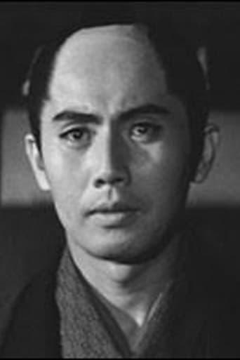 Image of Raizō Ichikawa