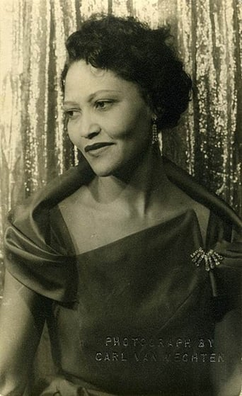 Image of Maidie Norman