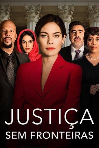 Justiça Sem Fronteiras - Poster