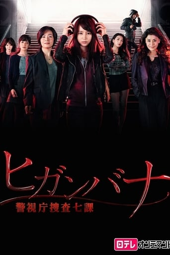 Poster of Whispers from a Crime Scene