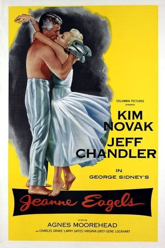 Poster of Jeanne Eagels