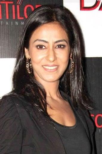 Image of Nivedita Bhattacharya