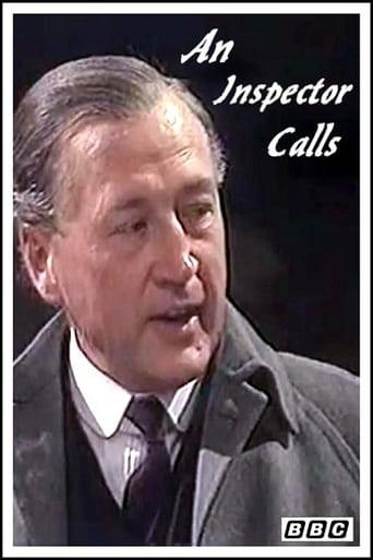 Poster of An Inspector Calls