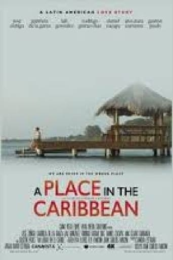 A Place in the Caribbean