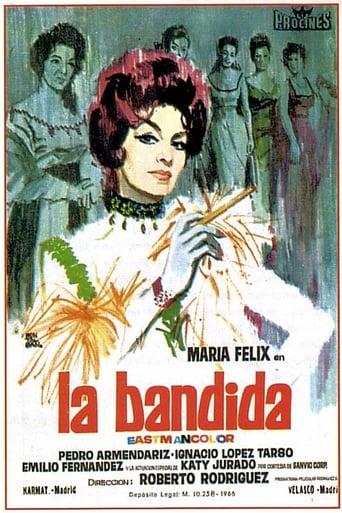 Poster of La Bandida