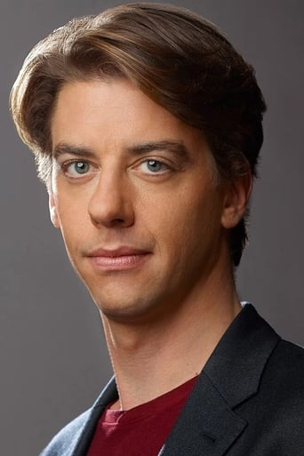 Christian Borle alias Jeff Robichaud