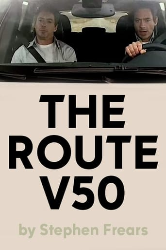 Poster of The Route V50