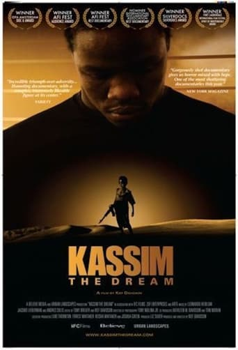 Kassim the Dream (2008)