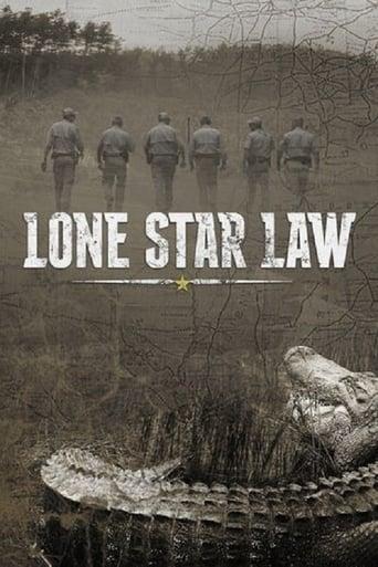Lone Star Law - Die Gesetzeshüter von Texas