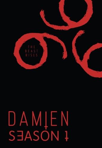 Damien (2016) 1 Sezonas EN
