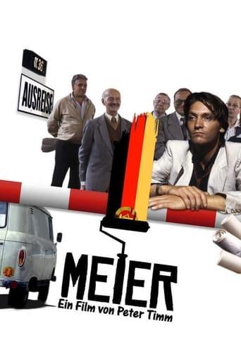 Poster of Meier