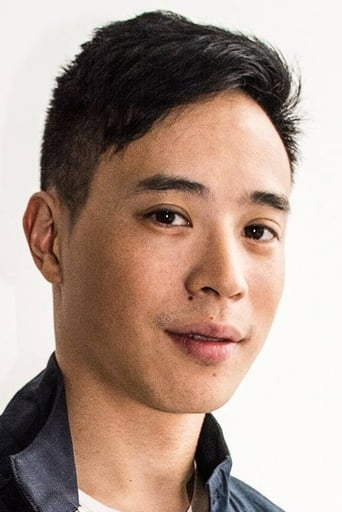Hayden Szeto alias Officer Chang