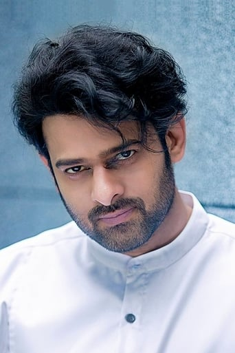 Image of Prabhas