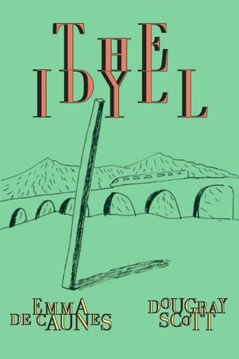 Poster of The Idyll