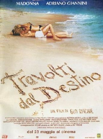 Poster of Travolti dal destino