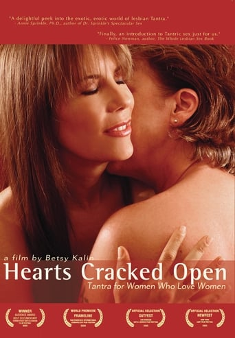 Hearts Cracked Open