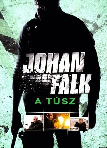 Johan Falk: Blutige Fehde