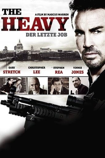 The Heavy - Der letzte Job