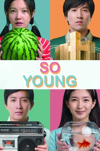Poster of So Young