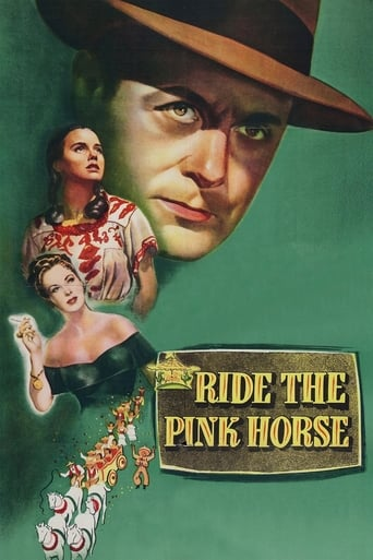 'Ride the Pink Horse (1947)