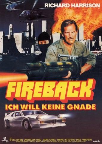 Fireback - Ich will keine Gnade