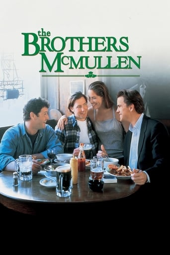 Watch The Brothers McMullen Online Free Putlocker