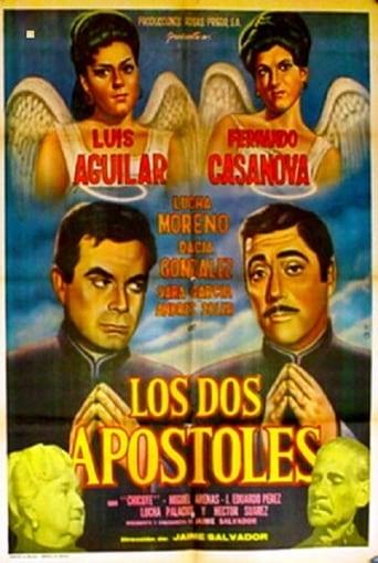 Poster of Los dos apóstoles