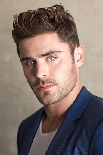 Zac Efron alias Fred Jones (voice)