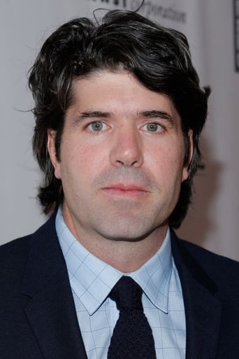 J. C. Chandor - Director / Screenplay