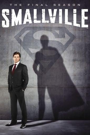 Smallville As Aventuras do Superboy 10ª Temporada - Poster