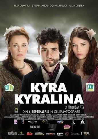 Poster of Kira Kiralina