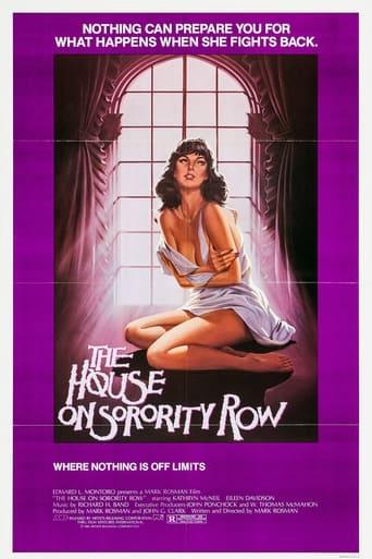 The House on Sorority Row image