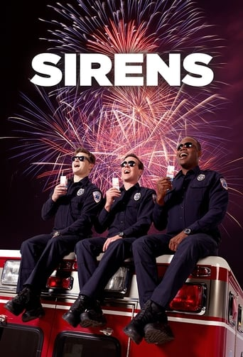 Poster of Sirens