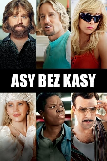 Poster of Asy bez kasy