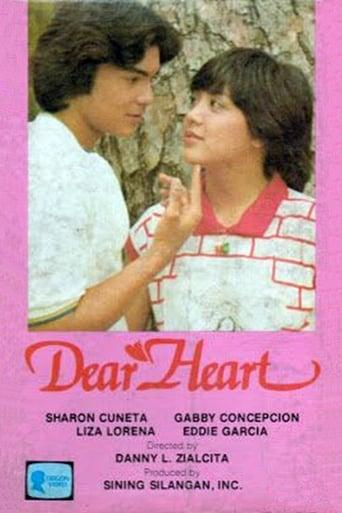 Poster of Dear Heart