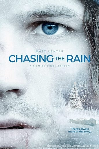 Poster of A Chance of Rain