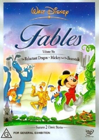 Poster of Walt Disney's Fables - Vol.6