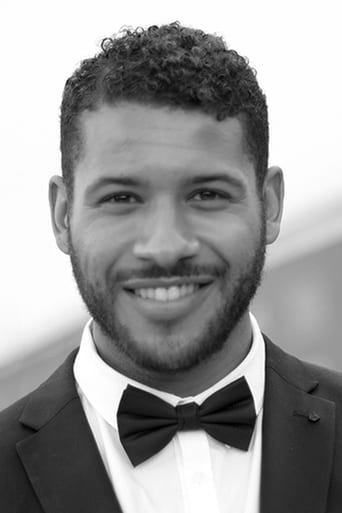 Image of Jeffrey Bowyer-Chapman