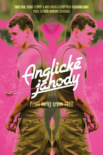 Watch Anglické jahody 2008 full online free