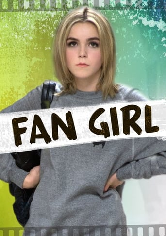 Poster of Fan Girl