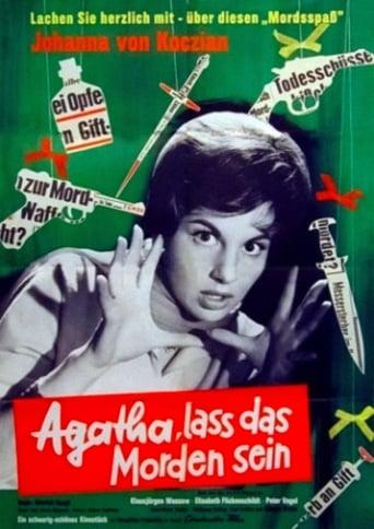 Watch Agatha, laß das Morden sein! Free Online Solarmovies