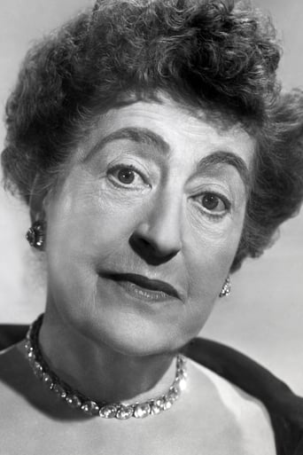Image of Constance Collier