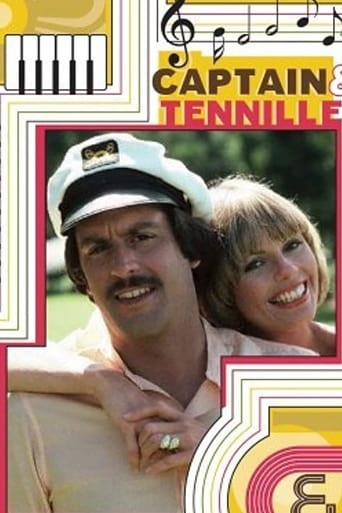 Capitulos de: The Captain and Tennille